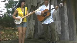 Mean Mary plays Good Time Gal on Deering's new Goodtime Banjo