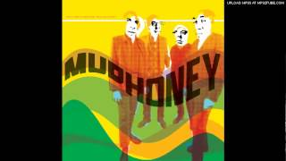 MUDHONEY - THE STRAIGHT LIFE