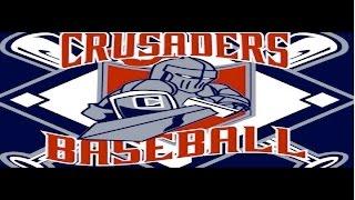Crusaders Baseball Club 13U vs LVBA Prospects at the Maplezone Philadelphia Freedom tournament July