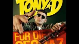 Tony D feat Sido -Keine Gegnaz