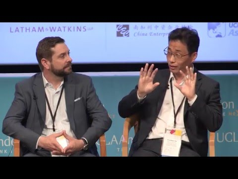 2016 Woo Conference Panel Discussion - Innovation: Embracing Innovation to Shape the Path Forward