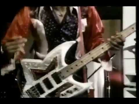 BBC Rock School All of Bootsy