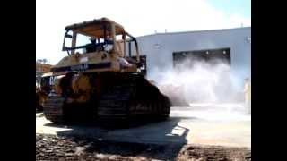 Heavy Equipment Refurbishing