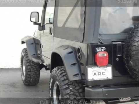 2006 Jeep Wrangler Used Cars North Kansas City Mo Arc Auto