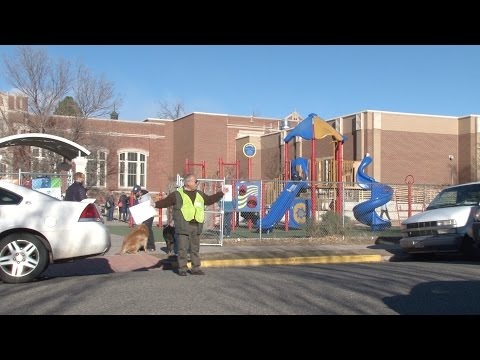 DPS Grandfather Volunteers, Advocates For Neighborhood Schools