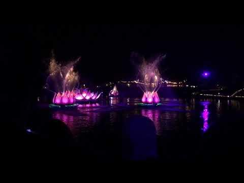 Rivers of Light, Animal Kingdom Walt DisneyWorld