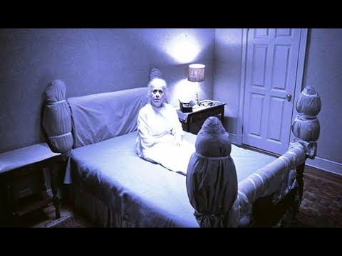 适合胆小者看的恐怖电影解说:几分钟看完美国恐怖电影《驱魔人》