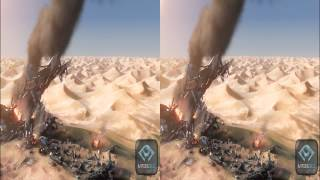3d Game | Uncharted 3 Stereoscopic 3D Trailer | Uncharted 3 Stereoscopic 3D Trailer