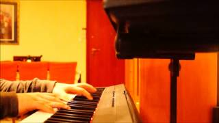 Forrest Gump - Movie Soundtrack - Piano Cover