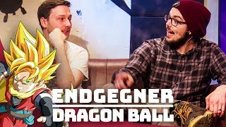 Längster Kampf: Son-Gohan vs. Cell? Endgegner: Dragon Ball | Dennis vs. Alwin & Markus