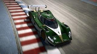 RaceRoom Racing Experience (Simulator) - Free to Play - PC Gameplay [HD]