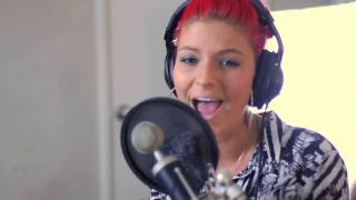 Miley Cyrus Wrecking Ball covered by Jessica ZenZen