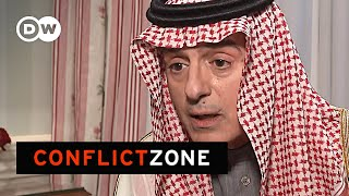 Saudi official: 'We don't have a history of murdering our citizens' | Conflict Zone