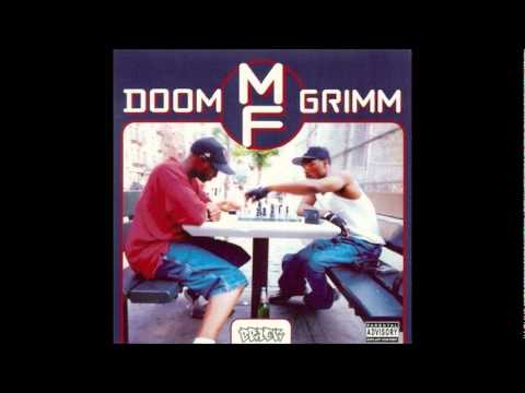 MF DOOM Doomsday (Remix)