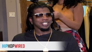 Trinidad James Blames The Audience For Today
