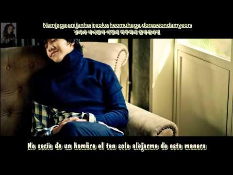 Lee Seung Gi -  Alone In Love / Love Time - Sub. Español - (Rom-Han)