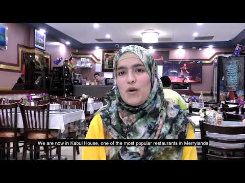 Taste Of Afghanistan, Syria And Persia – Merrylands, Sydney, Food Tour