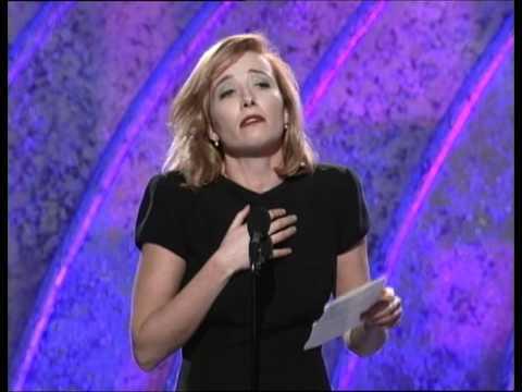 Sense and Sensibility - Emma Thompson's golden globe speech
