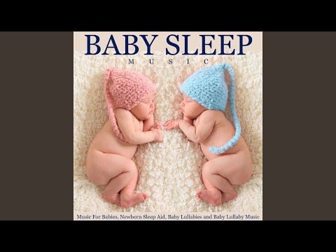 Soothing Baby Sleep Music