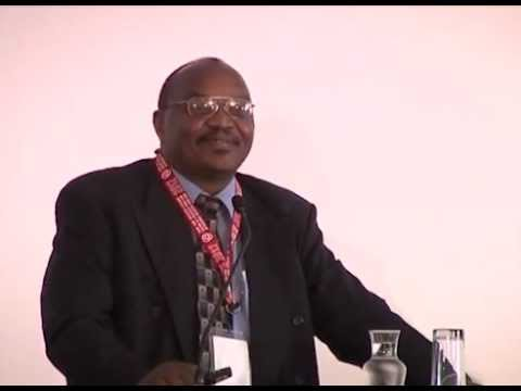 Local Solutions, Global Thinking: Samuel Wangwe (4 of 8)