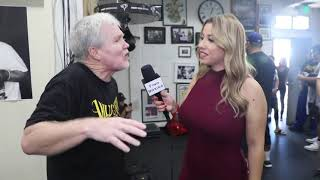 FREDDIE ROACH: CANELO IS A BEAST AT 175 LBS, SEND ANDY RUIZ A MESSAGE FOR ANTHONY JOSHUA REMATCH