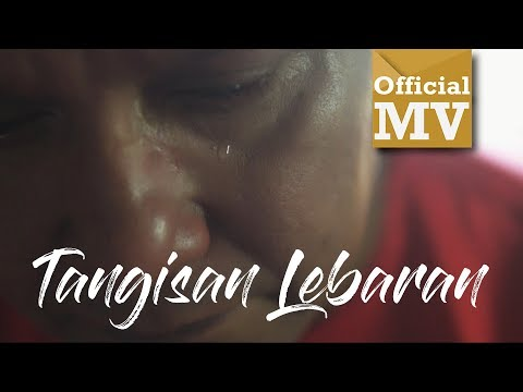 Shidi Data - Tangisan Lebaran [Official Music VIdeo]