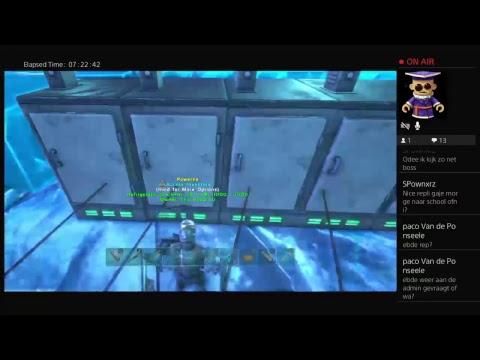 NooBy-EU's Live PS4 Broadcast