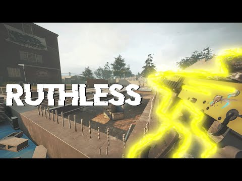 """Ruthless"" - Rainbow Six Siege Montage"