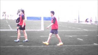 Falso 9 vs 5 al Hilo - Copa Palermo IX 8va Fecha