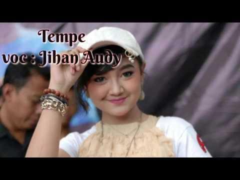 Jihan Audy Tempe