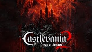 Castlevania: Lords of Shadow 2 Demo PC Gameplay on MSI GTX 580 Lightning Edition