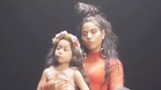 My niece is the BEST thing about this video. (Far Away BTS)