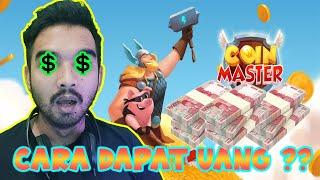 JADI GINI CARA DAPAT UANG DARI GAME COIN MASTER screenshot 3