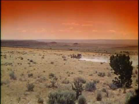 Pony Express - Ghost Riders In The Sky