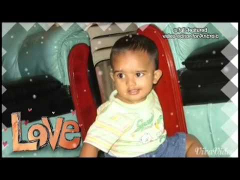 Aagaasa nilavu (video edit)