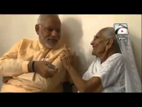 Natendra Modi Punjabi Comedy