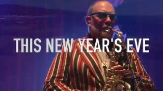Fat Freddy's Drop NYE Sting Ft Razor