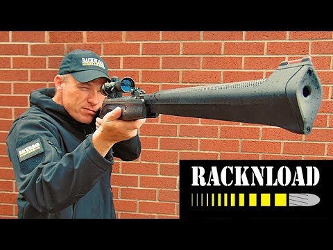 Pimp your MPA on the cheap! By RACKNLOAD | FunnyCat TV