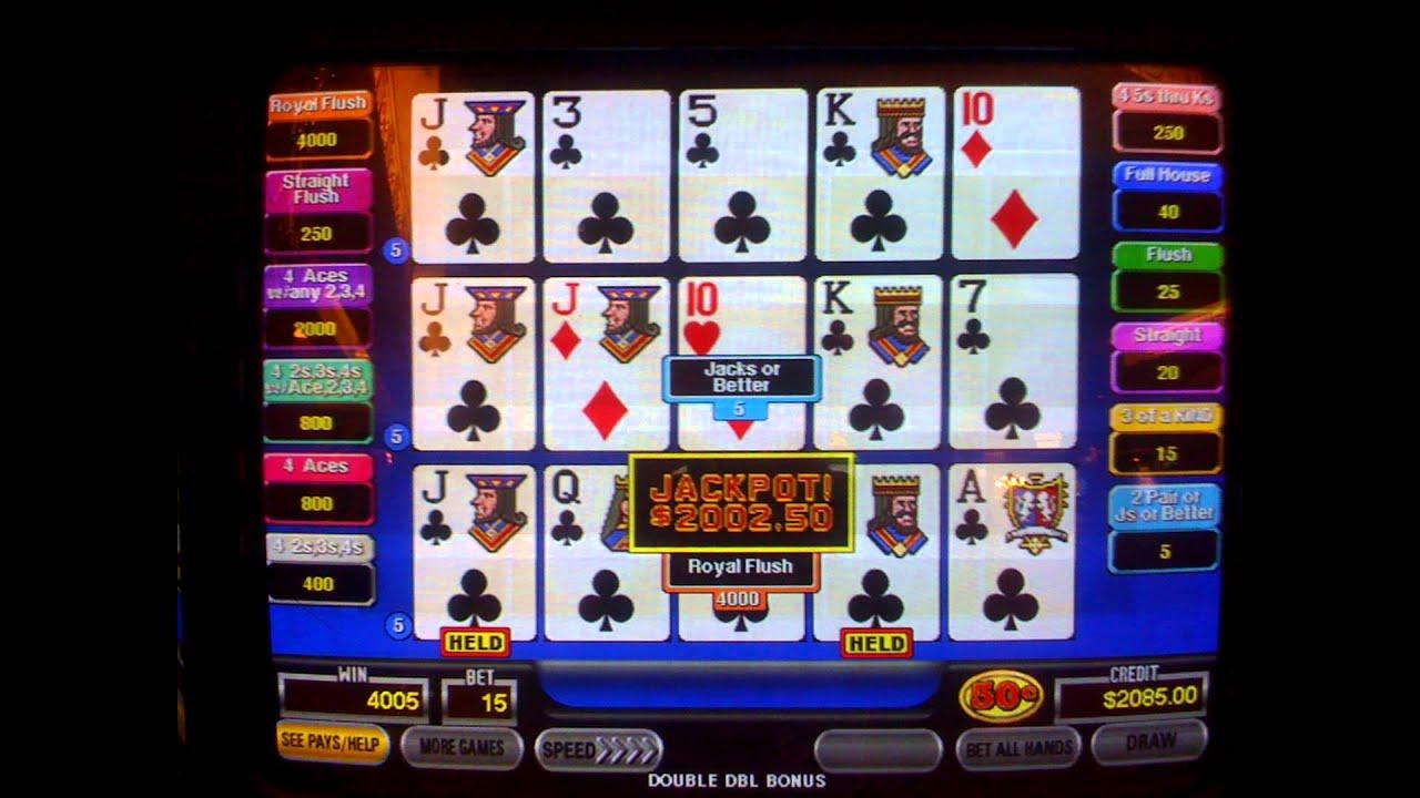 Poker Videos