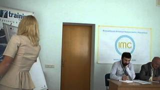 Conf Management consulting:strategic view.Elena Yuzkova,part1(, 2012-08-31T08:22:07.000Z)