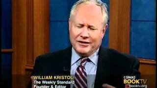 "Irving Kristol: ""The Neoconservative Persuasion"""