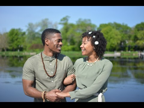 The Proposal || Spoken Word || Cedric Dale Hoard
