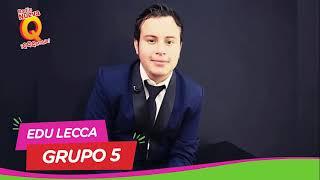Chris Alegría te cuenta la trayectoria musical de Edu Lecca del Gru...