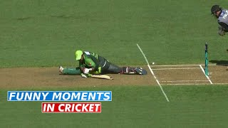 8 Funny Moments in Cricket - Part 1 | Cricket 18