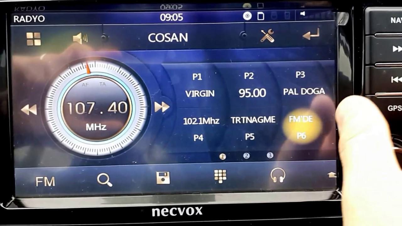 Naviextras Navigation MicroSD Map Update (Necvox)