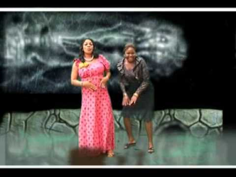 Sis Maureen George - My Husband Don't Worry (Official Video) Pt1