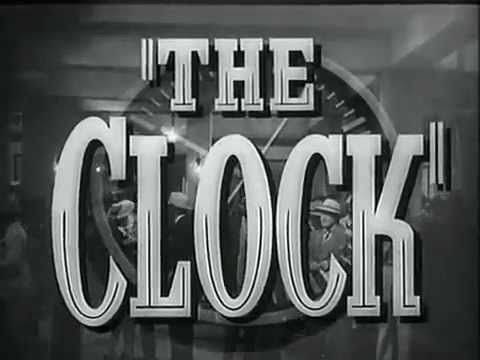 The Clock is listed (or ranked) 9 on the list The Best Judy Garland Movies