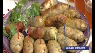 500 рецептов украинской кухни