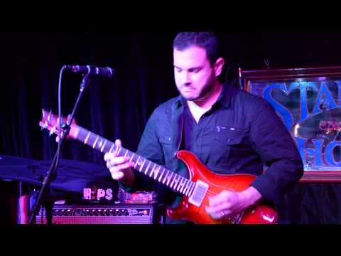 Adam Kestler Band- Back In The Sunshine Live 3/7/15