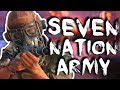 Seven Nation Army бателфилд